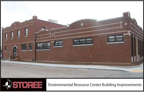 Environmental Resource Center