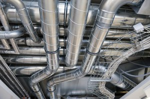 poor ventilation can affect productivity