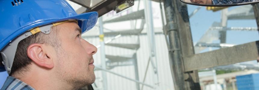Safety Tips for Forklift Elevation