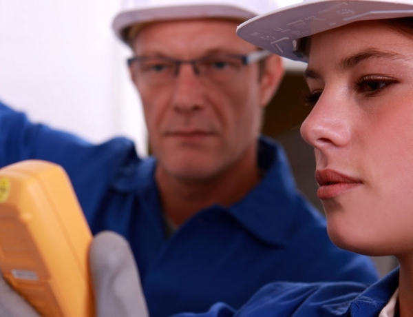 Keep Workers Safe from Electrical Hazards