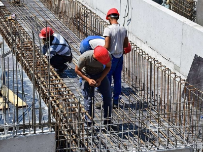 Concrete Construction Labor – Skilled
