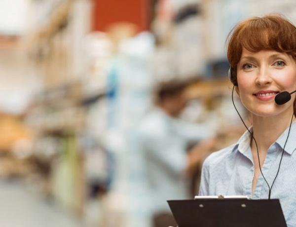 7 Ways to Improve Warehouse Efficiency